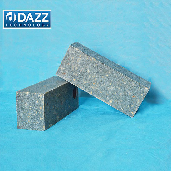 Brown Fused Alumina brick